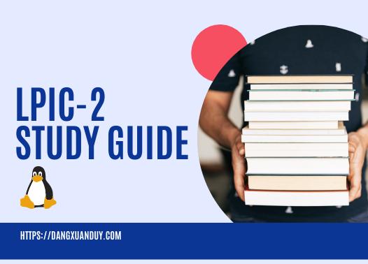 Ebook LPIC-2 Study Guide
