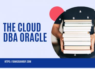 Ebook The Cloud DBA Oracle
